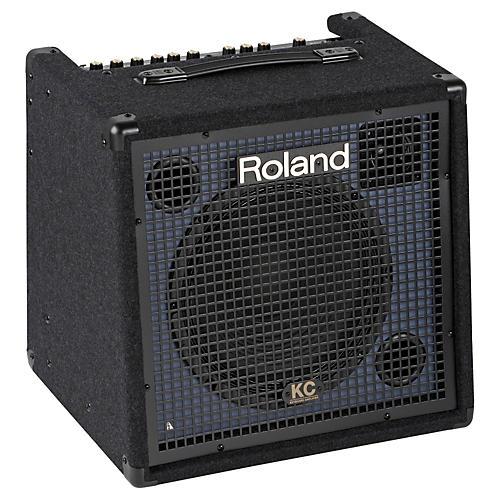 roland kc 350 120w keyboard combo amp woodwind brasswind. Black Bedroom Furniture Sets. Home Design Ideas