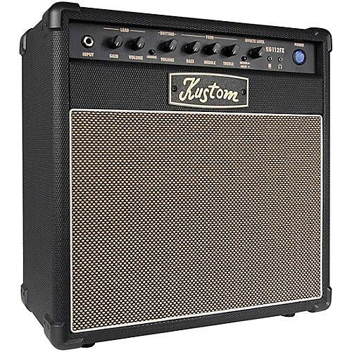 Kustom KG112FX 20W 1x12 Guitar Combo Amp thumbnail