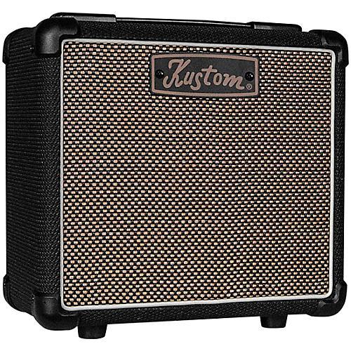 Kustom KGBAT10 10W Battery-Powered Guitar Amp thumbnail
