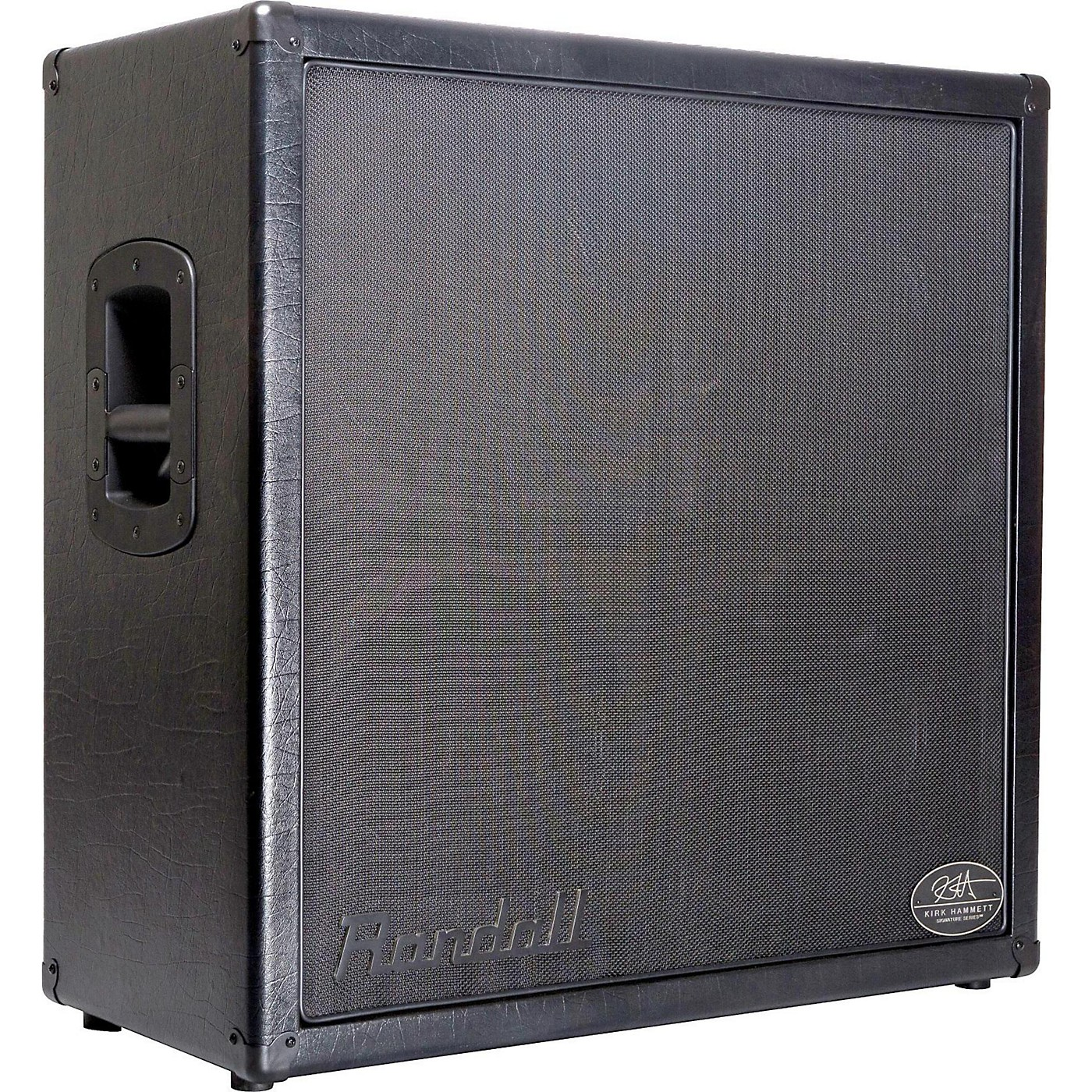 Randall KH412 Kirk Hammett Signature 240 W 4x12 Guitar Speaker Cabinet thumbnail