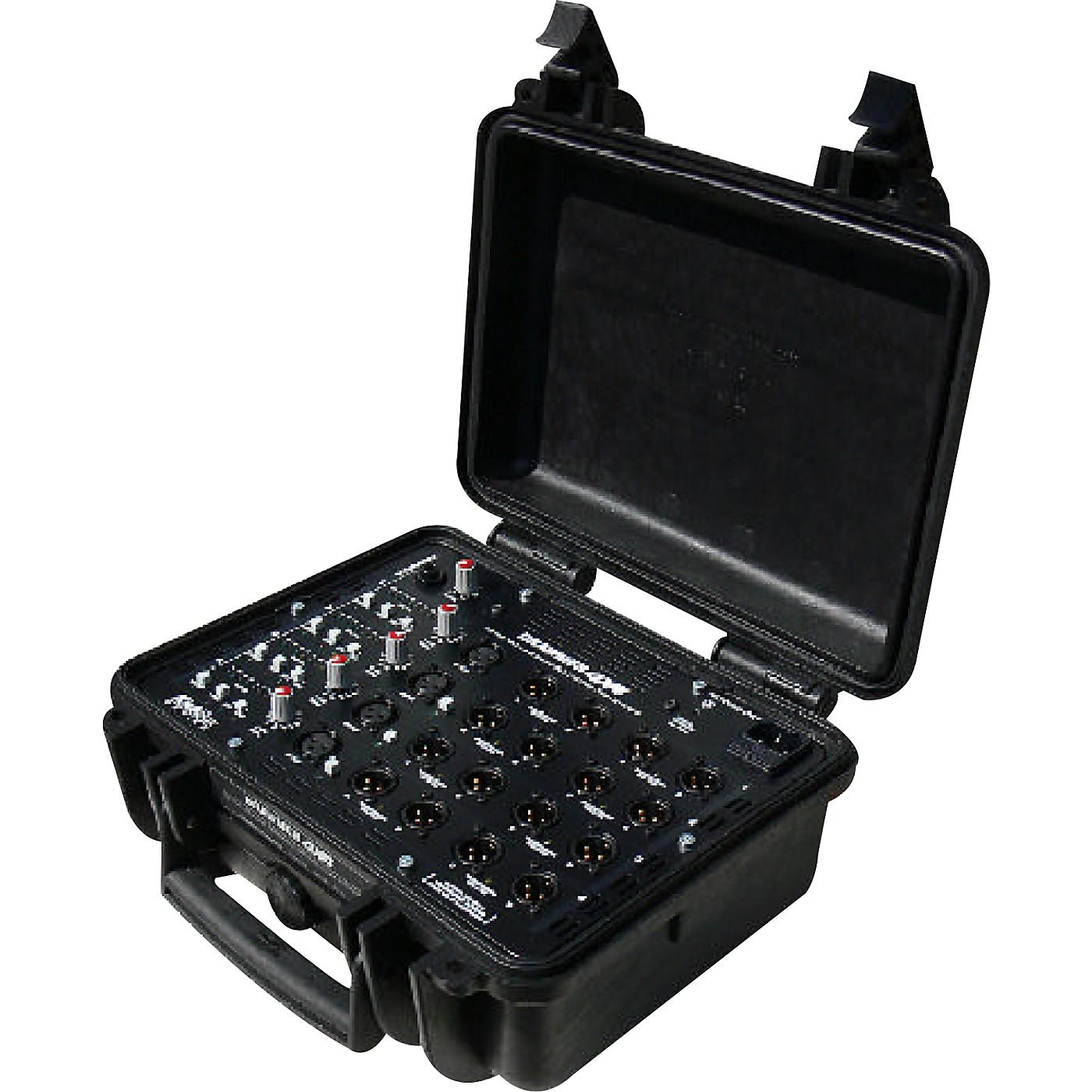 Drawmer KICKBOX 4X4 Portable Active Splitter thumbnail