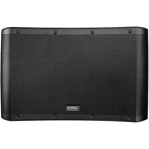 QSC KLA12 Active Line Array Speaker thumbnail
