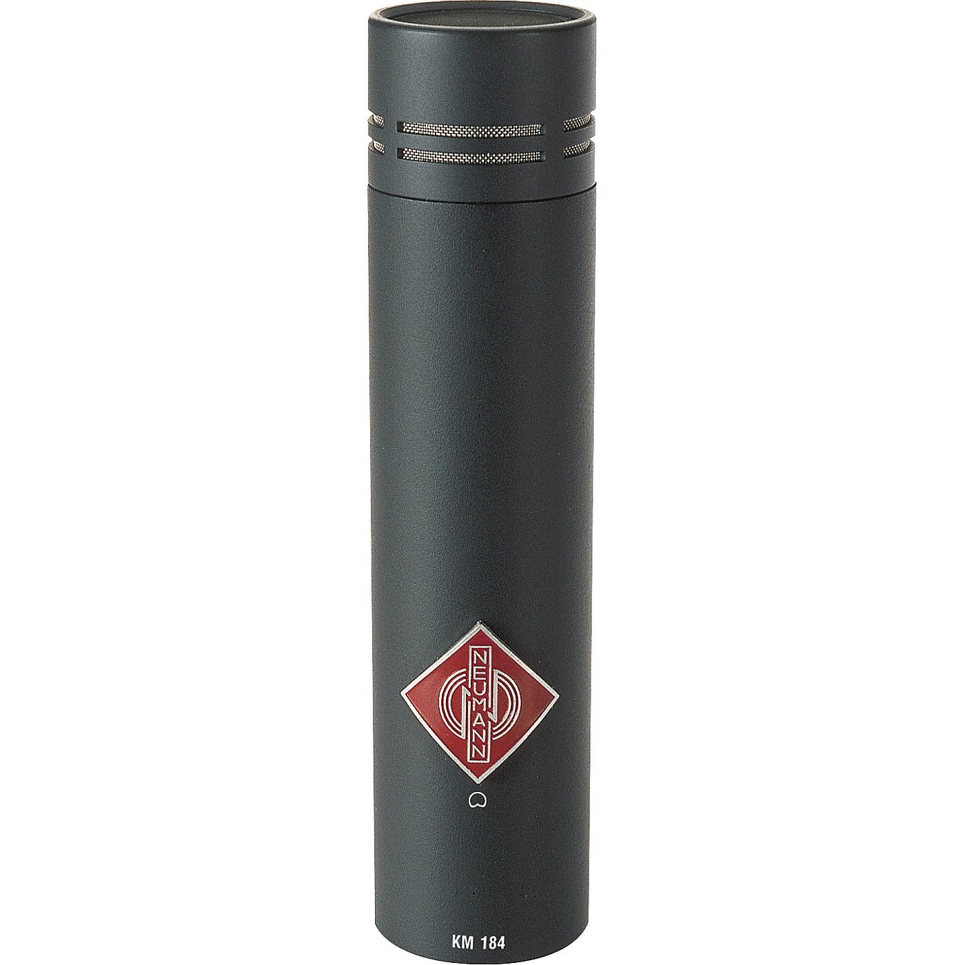 Neumann KM 184 Small Diaphragm Condenser Microphone thumbnail
