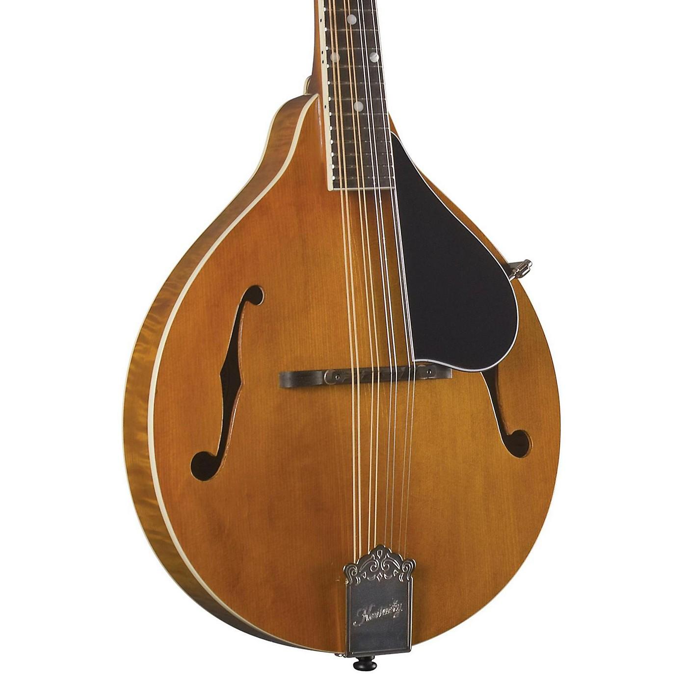 Kentucky KM-252 Artist A-Model Mandolin thumbnail