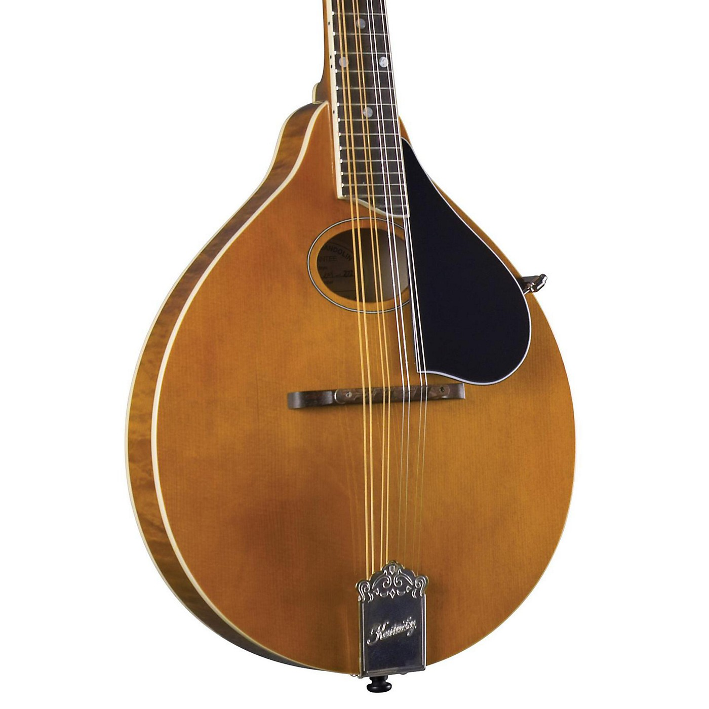 Kentucky KM-272 Artist A-Model Mandolin thumbnail