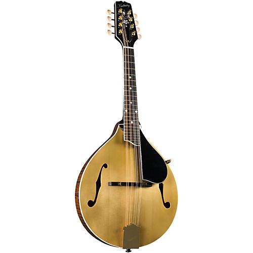 Kentucky KM-508 Artist A-Model Mandolin - Gold Top thumbnail
