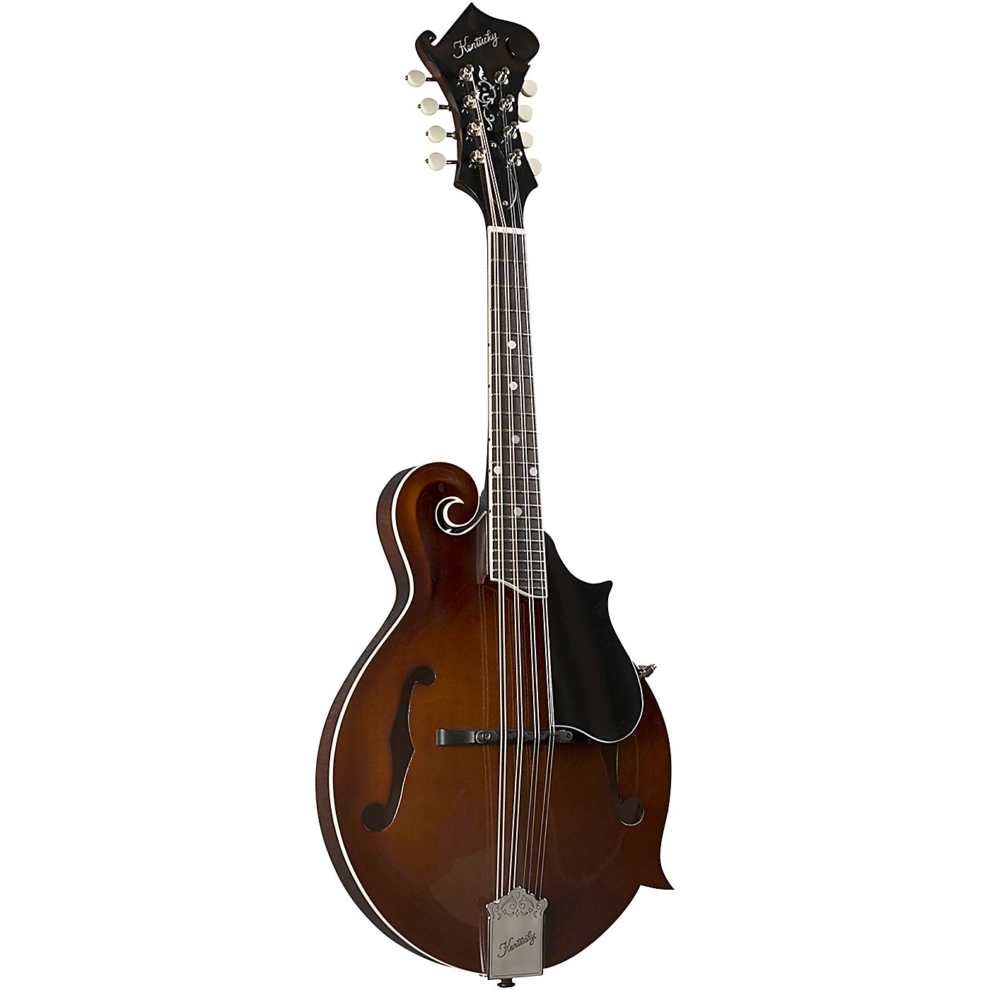 Kentucky KM-756 Deluxe F-model Mandolin thumbnail