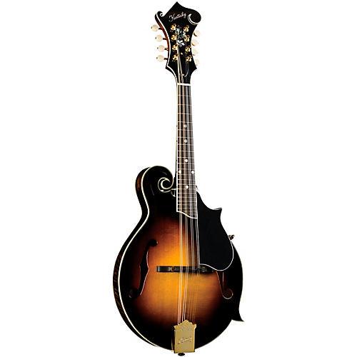 Kentucky KM-850 Artist F-model Mandolin thumbnail