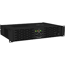 Behringer KM750 Professional 750W Stereo Power Amplifier with ATR