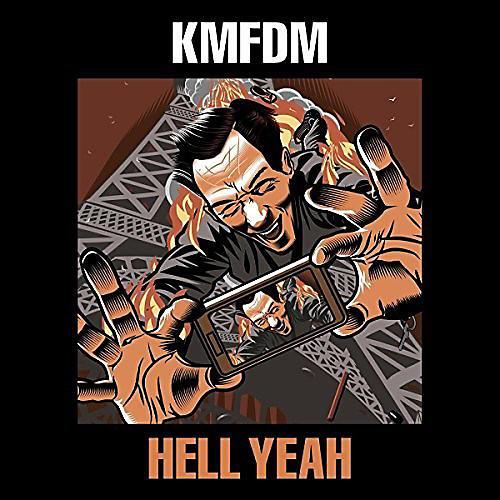 Alliance KMFDM - Hell Yeah thumbnail