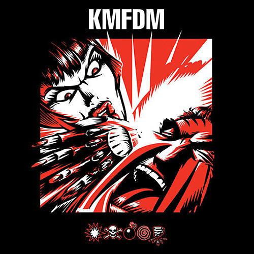 Alliance KMFDM - Symbols thumbnail