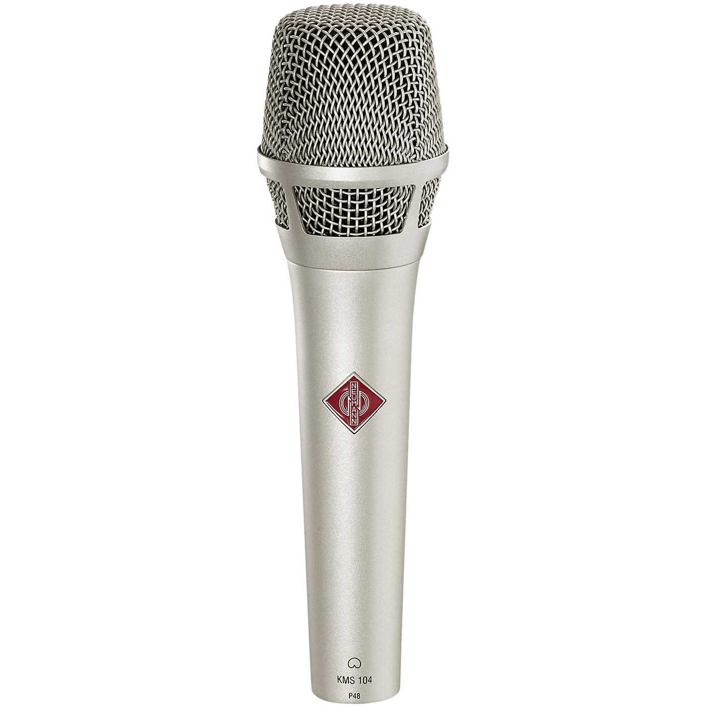 Neumann KMS 104 Handheld Vocal Condenser Microphone thumbnail