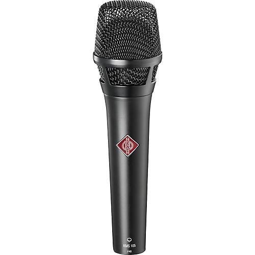 Neumann KMS105 Microphone thumbnail