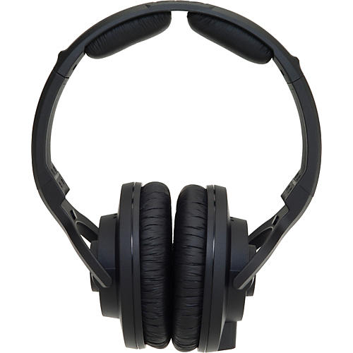 KRK KNS-6400 Studio Headphones thumbnail