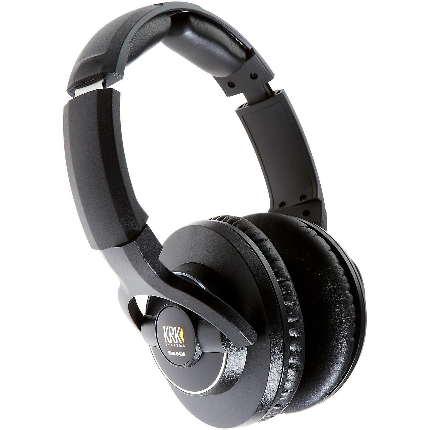 KRK KNS-8400 Studio Headphones thumbnail