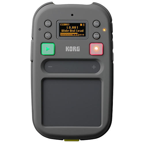 Korg KO2S 2ND Gen Kaossilator With Ableton Export thumbnail