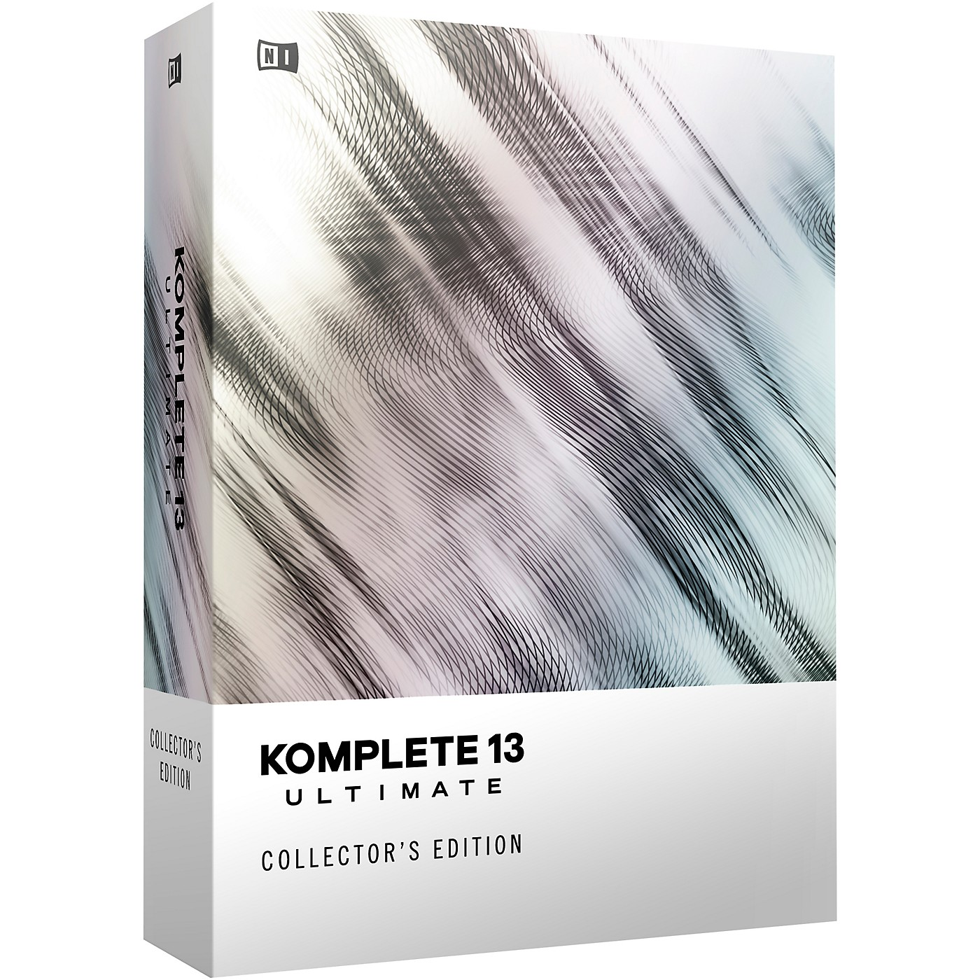 Native Instruments KOMPLETE 13 ULTIMATE Collector's Edition Upgrade for ULTIMATE thumbnail