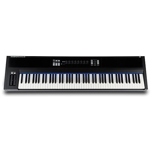 Native Instruments KOMPLETE KONTROL S88 Keyboard Controller-thumbnail
