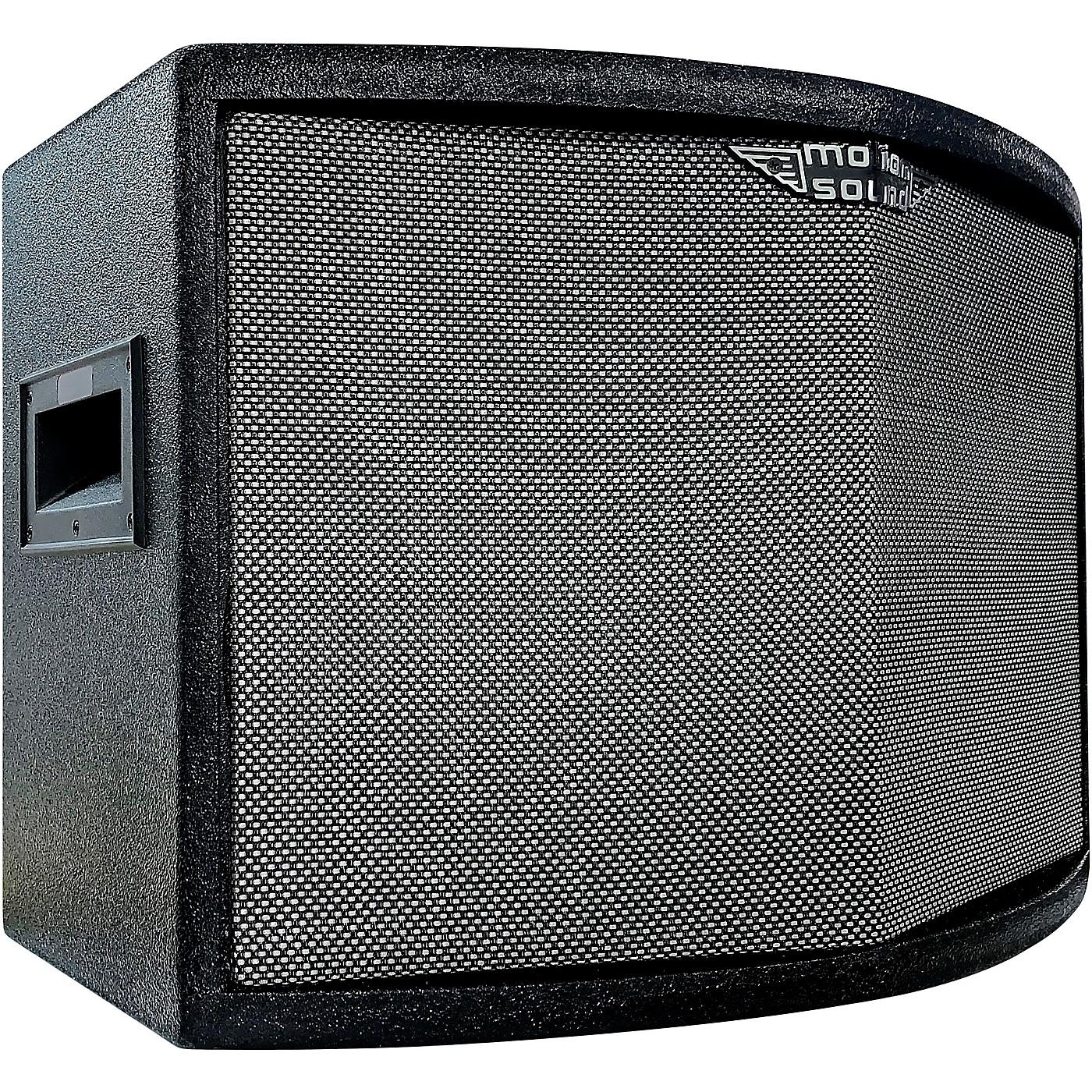 Motion Sound KP610S 650W 2x10 Keyboard Amplifier thumbnail