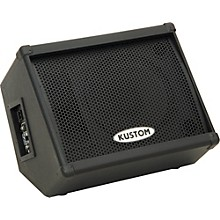 "Kustom KPC12MP 12"" Powered Monitor Speaker"