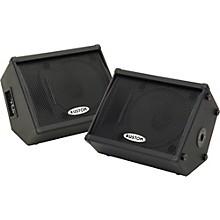 Kustom PA KPC15MP Powered Speaker Pair