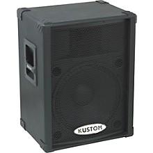 """Kustom PA KPC15P 15"""" Powered PA Speaker"""