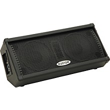 "Kustom KPC210MP Dual 10"" Powered Monitor Speaker"