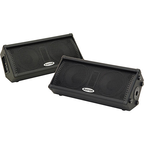 Kustom PA KPC210MP Powered Speaker Pair thumbnail