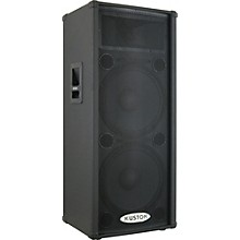 "Kustom PA KPC215HP Dual 15"" Powered PA Speaker"