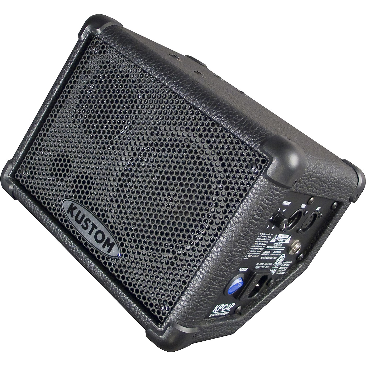 Kustom PA KPC4P Powered Monitor Speaker thumbnail