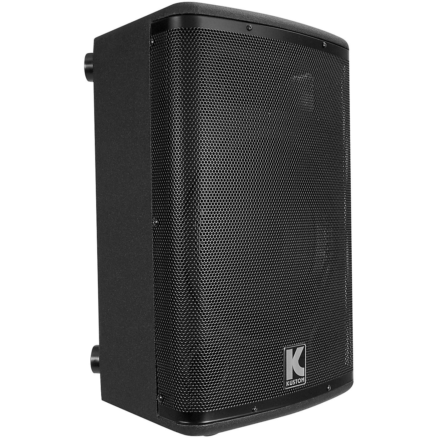 Kustom PA KPX10 Passive Monitor Cabinet thumbnail