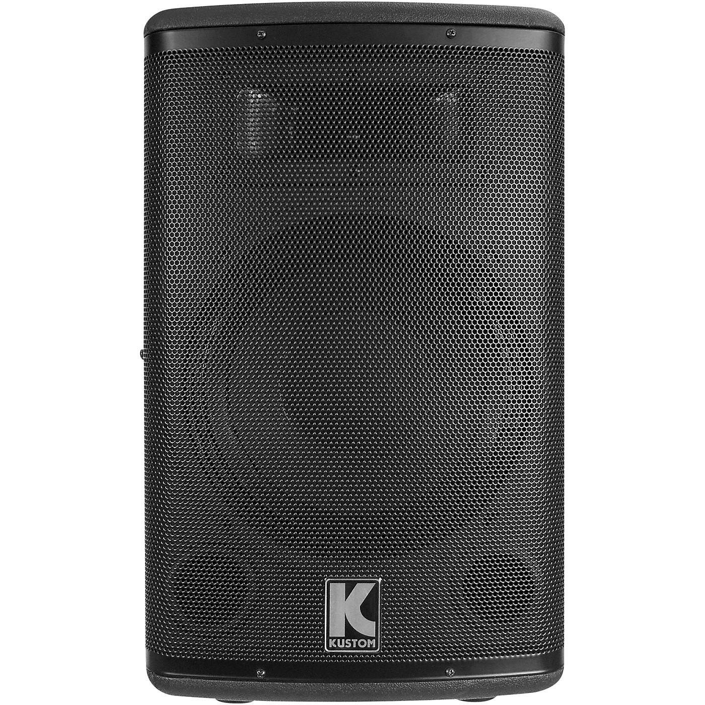 Kustom PA KPX10A 10 in. Powered Speaker thumbnail
