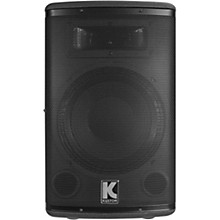 Kustom PA KPX10A 10 in. Powered Speaker