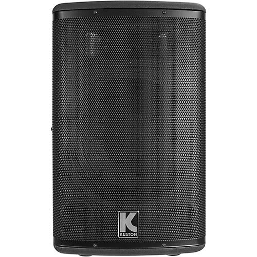Kustom PA KPX10A 10 in. Powered Speaker thumbnail