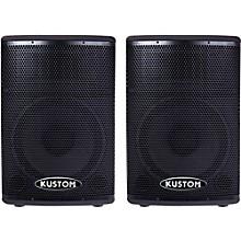 """Kustom PA KPX112 12"""" Passive Speaker Pair"""