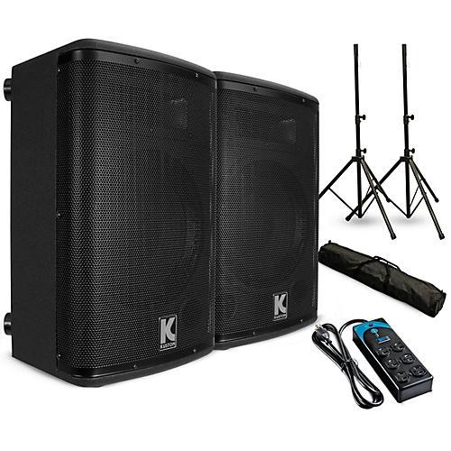 Kustom PA KPX12A 12