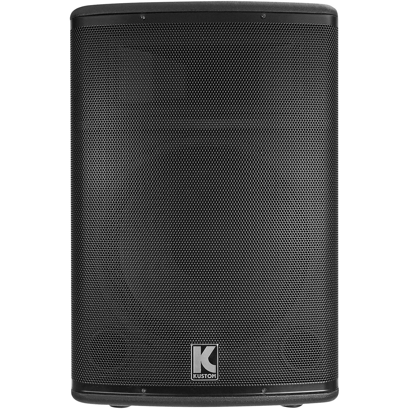 Kustom PA KPX12A 12 in. Powered Speaker thumbnail