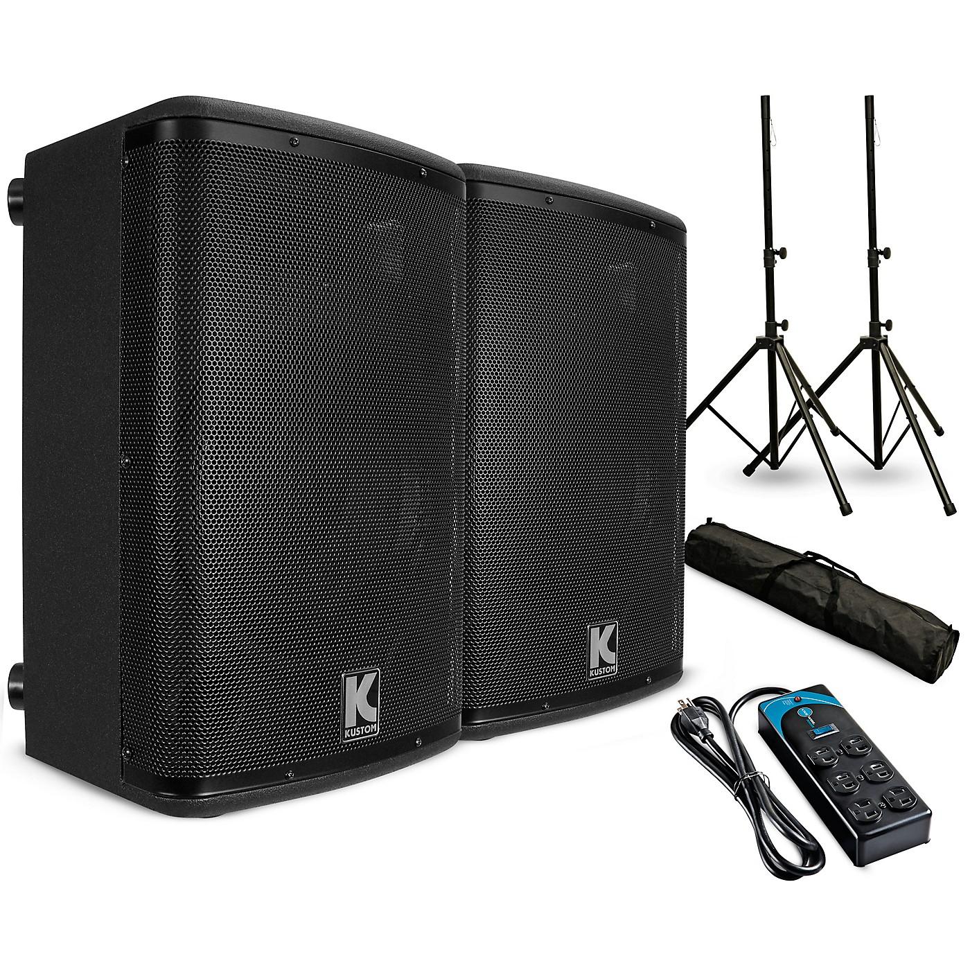 Kustom PA KPX15A 15
