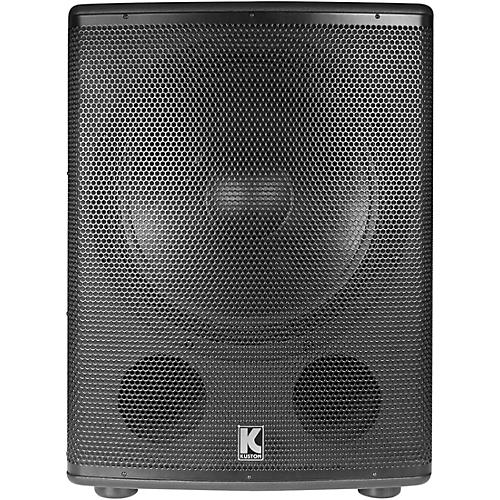 Kustom PA KPX18A 18 in. Powered Subwoofer thumbnail