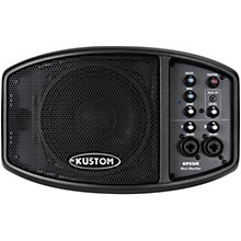 Kustom PA KPX5M 5 in. Powered Mini Monitor