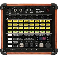 Korg KR-55 Pro Rhythm Machine