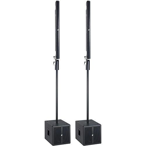 K-array KR102 Ultra-light Powered Line Array thumbnail