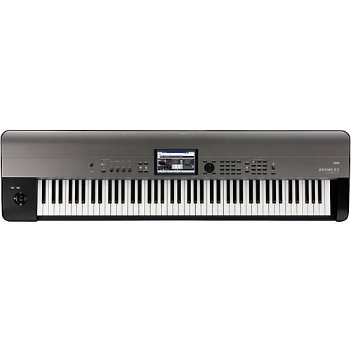 Korg KROME EX 88-Key Music Workstation thumbnail