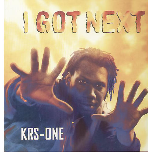 Alliance KRS-One & Marley Marl - I Got Next (Double LP) thumbnail