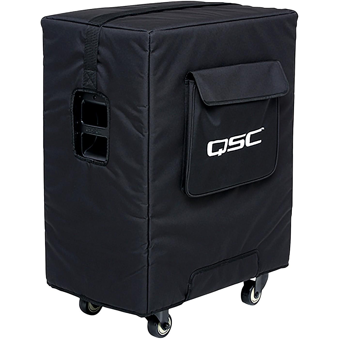 QSC KS212C-CVR Soft Cover for KS212C Subwoofer thumbnail