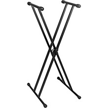 On-Stage Stands KS7291 Double Stand