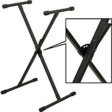On-Stage KS8390X Standard Keyboard Stand
