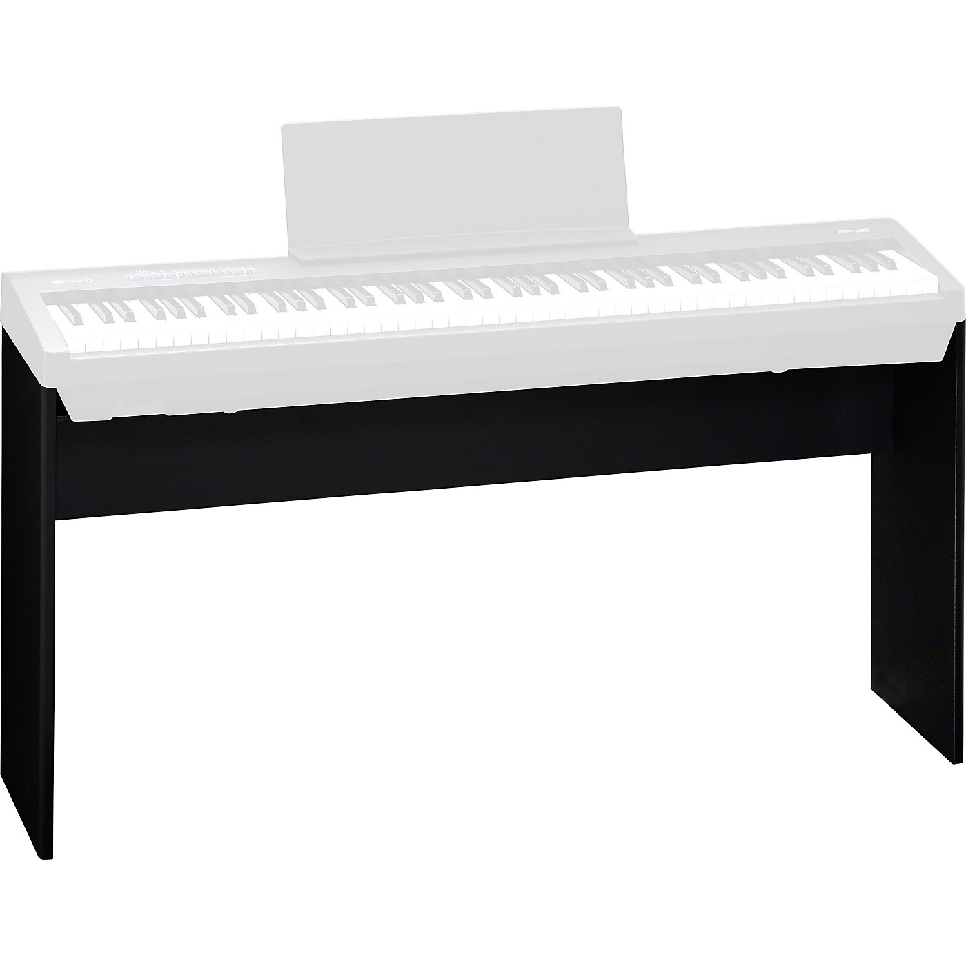 Roland KSC-70 Keyboard Stand for FP-30X thumbnail