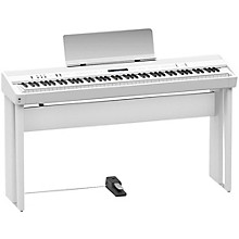 Roland KSC-90-WH Digital Piano Stand for FP-90-WH
