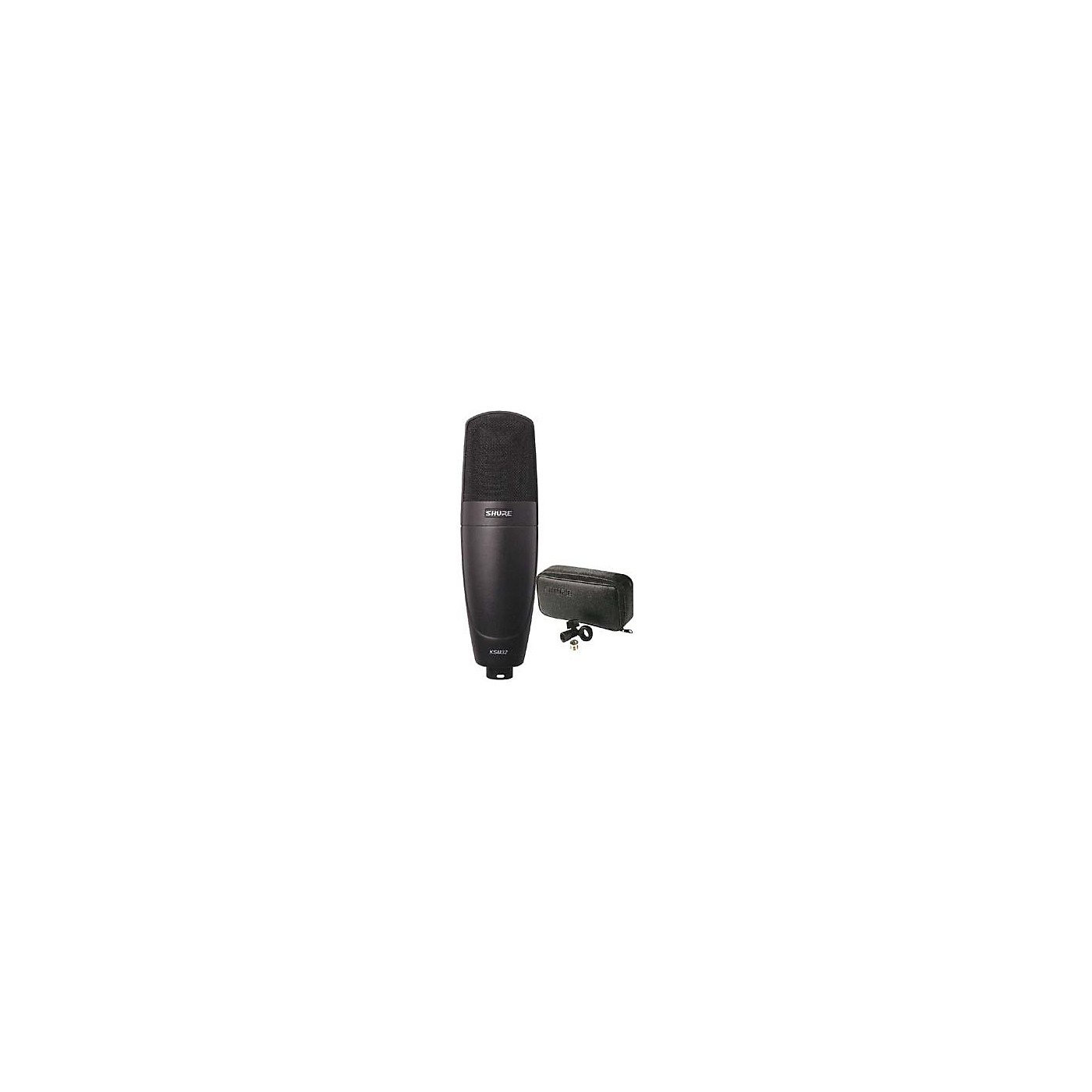 Shure KSM32/CG Condenser Microphone thumbnail